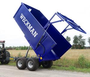 Palkinto Weckman-WS130K-vaunu-V1